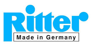 Ritter drum type gas meters