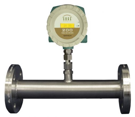 Sage 200™ thermal Flow Meters