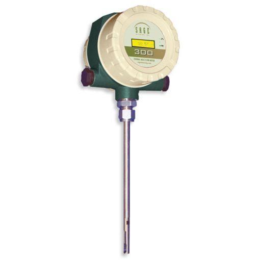 Sage 300™ thermal flowmeter