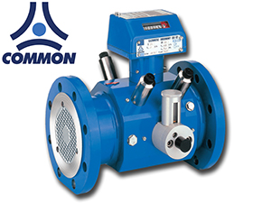 common Turbine Gas Meter