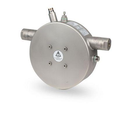 heinrich Coriolis Mass Flow Meter for High Pressure Applications