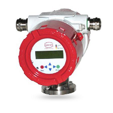 heinrich Transmitter for Coriolis Mass Flow Meters umc4