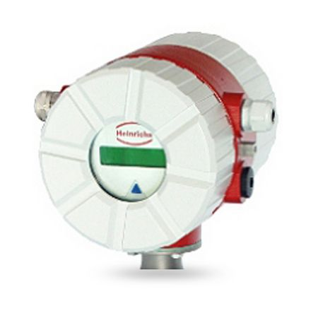 heinrich Transmitter for Coriolis Mass Flow Meters