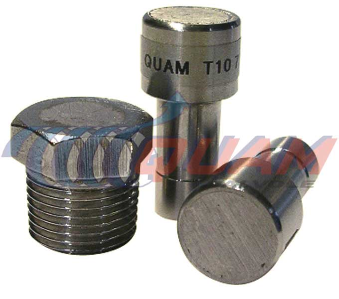 quam Fusible Plugs.