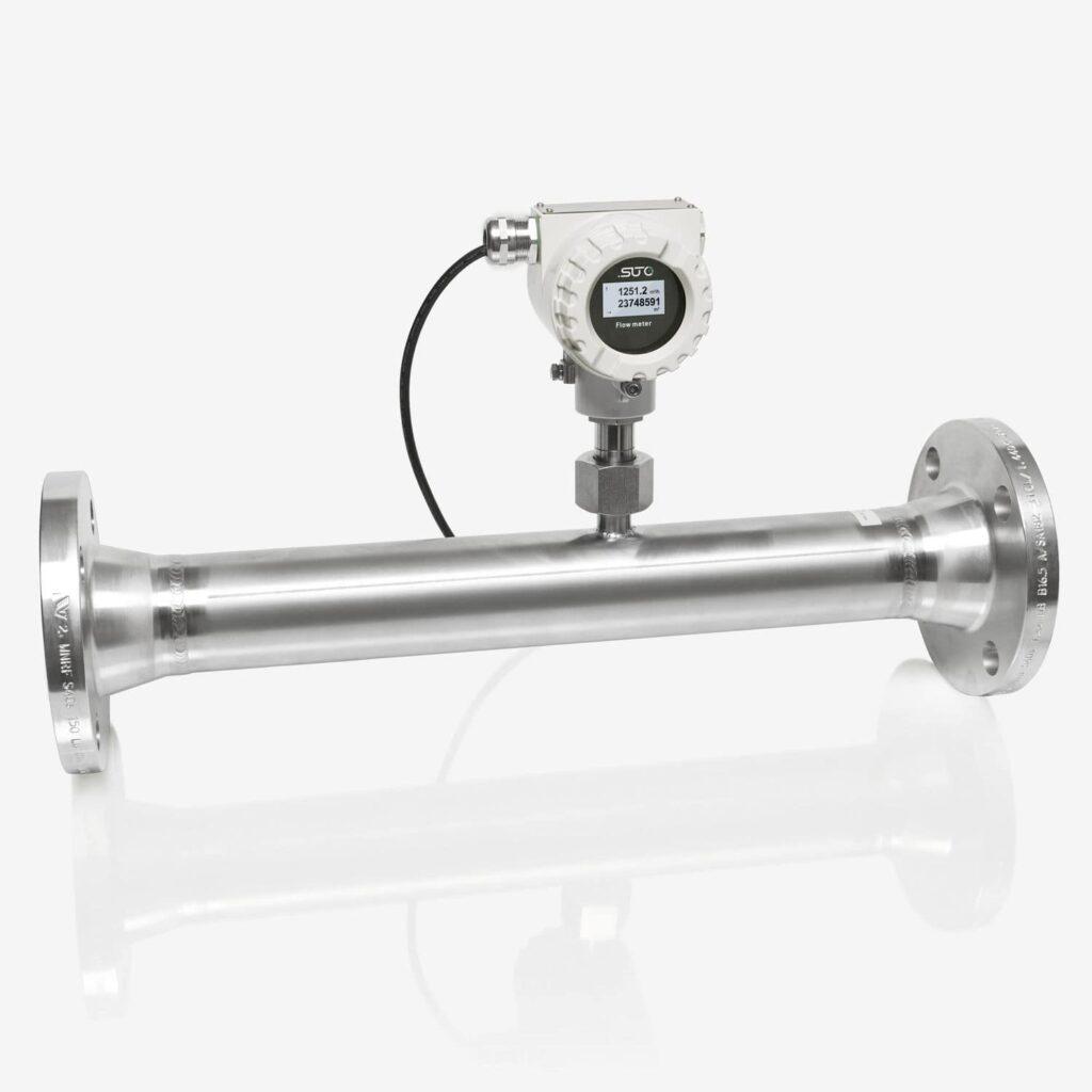 suto itec gmbh thermal flowmeter s452