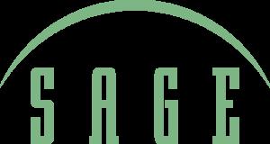 Thermal mass flowmeter - sage logo