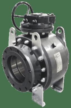vinco ind valve VTR SERIES
