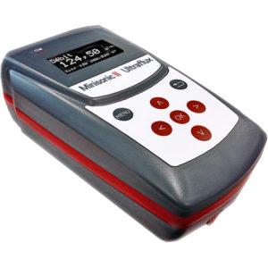 Ultraflux Ultrasonic Flowmeter - Minisonic 2 portable