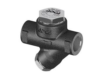 Valsteam thermodynamic steam trap - dt42