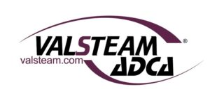 Valsteam - steam, rotating and water treatment equipment