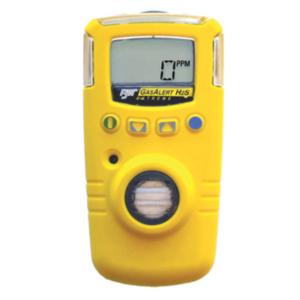 bw technologies portable gas detectors -GasAlert EXTREME