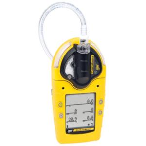 bw technologies portable gas detectors -GasAlert MICRO5