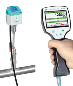 cs instruments PI 500 portable thermal mass flowmeter.png