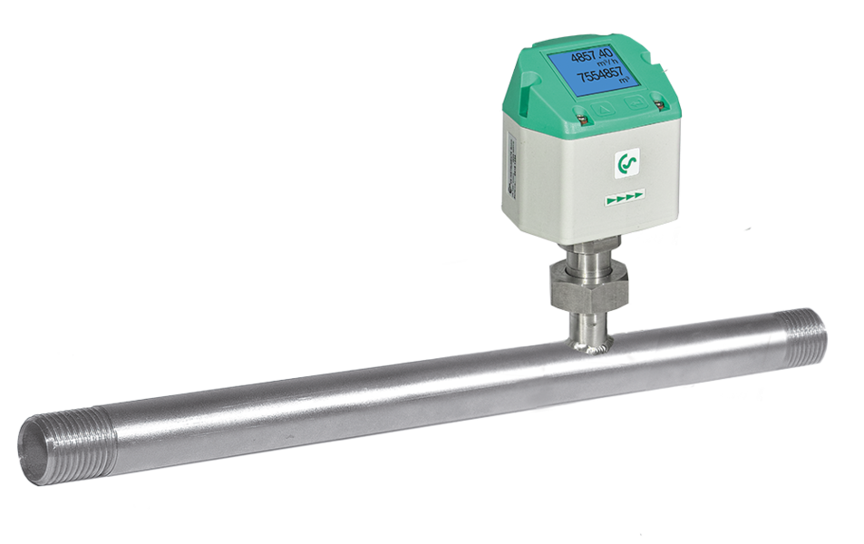 cs instruments VA 520 thermal mass flowmeter.png