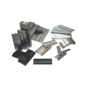 novotest Calibration Blocks