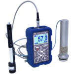 novotest Combined Hardness Tester NOVOTEST T-UD2