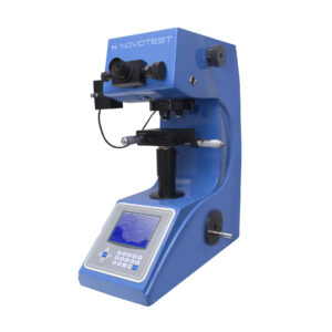 novotest Digital Micro Vickers Hardness Tester NOVOTEST TB-MCV-1