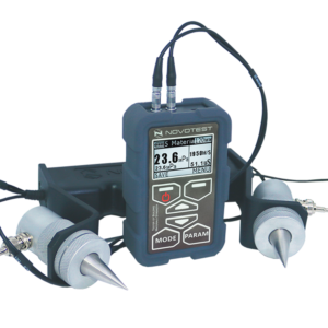 novotest Strength Meter NOVOTEST IPSM