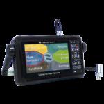 novotest Ultrasonic Flaw Detector NOVOTEST UD3701