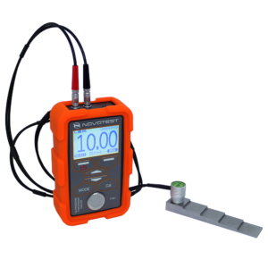 novotest Ultrasonic Thickness Gauge NOVOTEST UT-1M