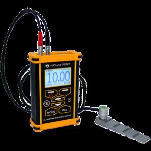 novotest Ultrasonic Thickness Gauge NOVOTEST UT-1M-ST
