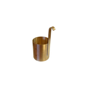 novotest coating testing instruments- Viscosity Dip Mug NOVOTEST VMS
