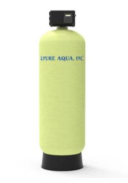pure aqua commercial media. mf-400