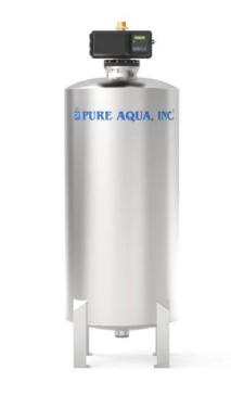 pure aqua commercial media. mf-450