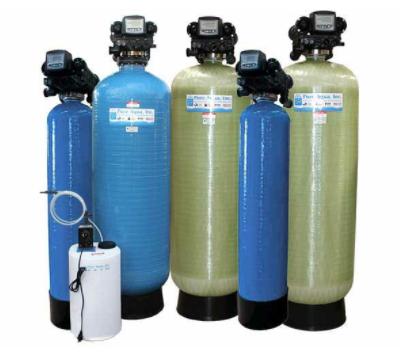 pure aqua industrial media. mf-500