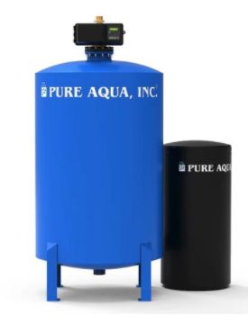 pure aqua industrial water softener- sf-150s