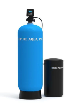 pure aqua industrial water softener- sf-500f