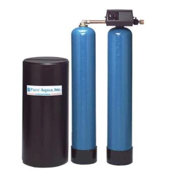 pure aqua industrial water softener- sf-900f