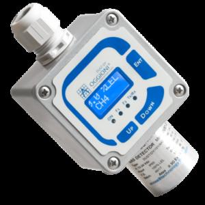 tecnos srl gas detector-DUST-DY