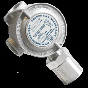 tecnos srl gas detector-RAS-AD