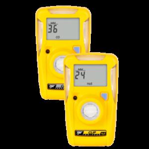 tecnos srl portable gas detector-BWClip