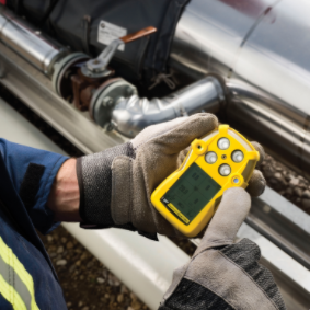 tecnos srl portable gas detectors