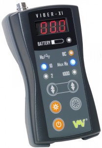 Entry level analyze vibration instruments - VIBER X1™