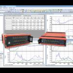 TurboStar Turbomachinery Vibration Analyzer
