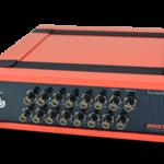 TurboStar Turbomachinery Vibration Analyzer - TurboStar 16ch(s)