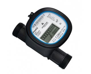 apator powogaz ultrasonic water meter