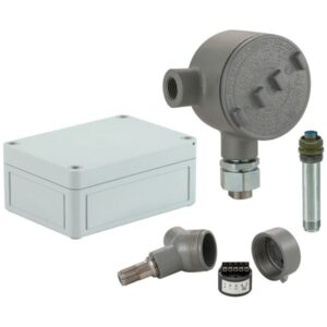 badgermeter turbine flowmeter parts - Signal Conditioning Amplifiers (low-res)