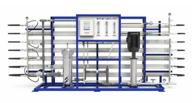 Commercial Brackish Water Reverse Osmosis BWRO Systems RO-300