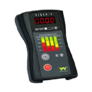 VMI AB vibration measurement & analysis instruments - entry level analyze instruments
