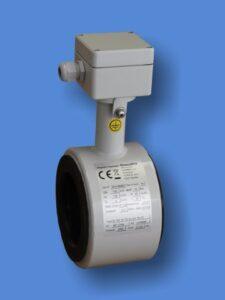 flomag electromagnetic flowmeter - sensor b