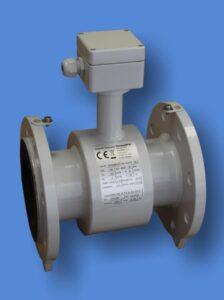 flomag electromagnetic flowmeter - sensor p