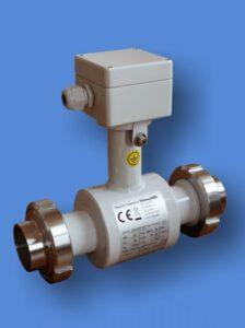 flomag magnetic flowmeter - sensor v