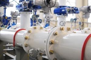 mnt helical turbine meter