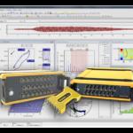 pc based sound & vibration analyzers - Novian 4-128 Channel Sound & Vibration Analyzer