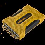 pc based sound & vibration analyzers - Novian 4-128 Channel Sound & Vibration Analyzer1