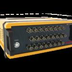 pc based sound & vibration analyzers - Novian 4-128 Channel Sound & Vibration Analyzer2